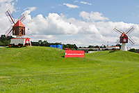 2012 GER-CHIO Aachen Weltfest des Pferdesports (Saturday) - DHL Preis CICO*** Eventing XC: Beautiful Fence Designs