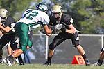09-28-12 South vs Peninsula Varsity Football