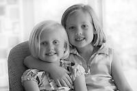 Sophia & Abby-April