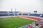 Nasaf vs Tractorsazi Tabriz during the 2015 AFC Champions League Group D match on February 25, 2015 at the Karshi Central Stadium in Karshi, Uzbekistan. Photo by Anvar Ilyasov / World Sport Group
