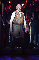 "David Essex<br /> in the musical of ""The War of the Worlds"" at the Dominion Theatre, London.<br /> <br /> <br /> ©Ash Knotek  D3083 12/02/2016"