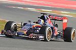 20.02.2015 Barcelona. Entrenos F1 2015. Carlos Sainz