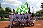 Gruen Weiss Mannheim - Bremerhavener TV 06.07.2014