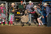 SEBRA - Gordonsville, VA - 6.10.2017 - Mutton Busting
