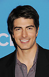 WEST HOLLYWOOD, CA - SEPTEMBER 18: Brandon Routh arrives at the CBS 2012 fall premiere party at Greystone Manor Supperclub on September 18, 2012 in West Hollywood, California.