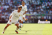 Real Madrid's Isco during La Liga Match. September 01, 2013. (ALTERPHOTOS/Caro Marin) <br /> Football Calcio 2013/2014<br /> La Liga Spagna<br /> Foto Alterphotos / Insidefoto <br /> ITALY ONLY
