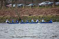 195  Sons of the Thames  W Inter 2<br /> <br /> Quintin Head 2020