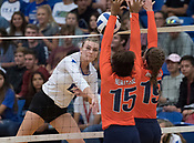 Heritage at Rogers Volleyball 9-5-17