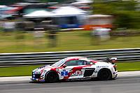 #2 eEuroparts.com ROWE Racing Audi R8, GS: Kenton Koch, Tyler Cooke