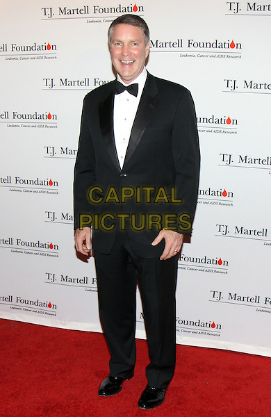 The Honorable WILLIAM H. FRIST, M.D..At the Honors Gala benefiting the T.J. Martell Foundation held at the Hutton Hotel, Nashville, TN, USA..March 22nd, 2010.full length black tuxedo.CAP/ADM/DH.©Dan Harr/AdMedia/Capital Pictures.