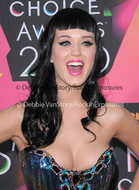 Katy Perry at Nickelodeon's 23rd Annual Kids' Choice Awards held at Pauley Pavilion in Westwood, California on March 27,2010                                                                                      Copyright 2010 © DVS / RockinExposures
