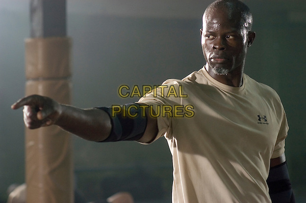 Djimon Hounsou<br /> in Never Back Down (2008) <br /> *Filmstill - Editorial Use Only*<br /> CAP/NFS<br /> Image supplied by Capital Pictures