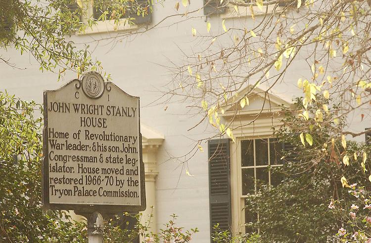 John Wright Stanley House