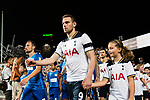 Tottenham Hotspur forward Vincent Janssen getting into the field during the Friendly match between Kitchee SC and Tottenham Hotspur FC at Hong Kong Stadium on May 26, 2017 in So Kon Po, Hong Kong. Photo by Man yuen Li  / Power Sport Images