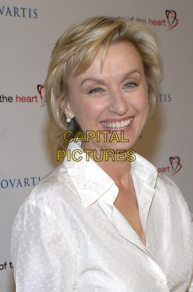 "TINA BROWN.Attending Events of the Heart, a non-profit organization co-founded by Pamela Serure and Carole Isenberg, holds its first annual fundraising gala entitled ""Heart On!"" at Jazz at Lincoln Center, New York City, NY, USA, 1 October 2007.portrait headshot.CAP/ADM/BL.©Bill Lyons/Admedia/Capital Pictures *** Local Caption ***"