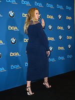 Amy Schumer at the 70th Annual Directors Guild Awards at the Beverly Hilton Hotel, Beverly Hills, USA 03 Feb. 2018<br /> Picture: Paul Smith/Featureflash/SilverHub 0208 004 5359 sales@silverhubmedia.com