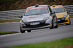 David Dickenson - Team Pyro Renault Clio Cup UK