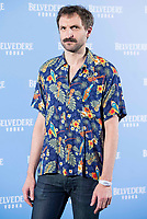 Julian Villagran attends the Belvedere Vodka Party at Pavon Kamikaze Theater in Madrid,  May 25, 2017. Spain.<br /> (ALTERPHOTOS/BorjaB.Hojas) /NortePhoto.com
