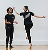Candoco Dance Company, Cando2 Taster Workshop, The Place