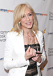 Judith Light.in the winners press room at the 57th Annual Drama Desk Awards held at the The Town Hall in New York City, NY on June 3, 2012.