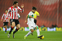 2013.10.31 La Liga Athletic VS Eclhe