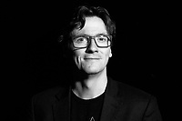 12th July 2019: Comedian Ed Byrne plays The Comedy Crate in Northampton.
