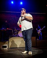 Luke Combs In Concert