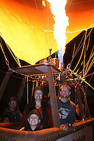 20130716 July 16 Hot Air Balloon Cairns