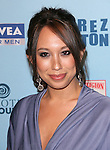 Cheryl Burke attends Perez Hilton's Blue Ball held at Siren Studios in West Hollywood, California on March 26,2011                                                                               © 2010 DVS / Hollywood Press Agency