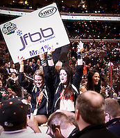 Images from the SportsRadio WIP Wing Bowl 20. Images from SportsRadio WIP Wing Bowl 20, held on Saturday, February 3, 2012
