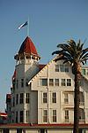 Hotel Del Coronado, CA