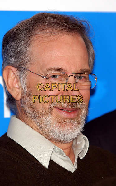 "STEVEN SPIELBERG.""Catch Me If You Can"".Photocall at Dorchester Hotel.www.capitalpictures.com.sales@capitalpictures.com.© Capital Pictures."