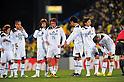 Shimizu S-Pulse Team Group, MARCH 5, 2011 - Football : 2011 J.LEAGUE Division 1,1st sec between Kashiwa Reysol 3-0 Shimizu S-Pulse at Hitachi Kashiwa Stadium, Chiba, Japan. (Photo by Jun Tsukida/AFLO SPORT) [0003]...