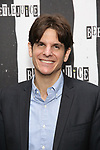 Alex Timbers attends Broadway's 'Beetlejuice' - First Look Photo Call at Subculture  on February 28, 2019 in New York City.
