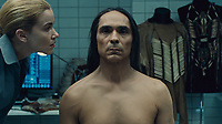 WESTWORLD (season 2)<br /> ZAHN McCLARNON<br /> *Filmstill - Editorial Use Only*<br /> CAP/FB<br /> Image supplied by Capital Pictures