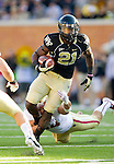 2012.11.03 - NCAA FB - Boston College vs Wake Forest