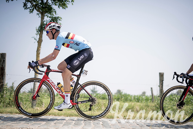 72nd Halle - Ingooigem 2019 (BEL/1.1)<br /> 1 day race from Halle to Ingooigem (201km)<br /> <br /> ©kramon