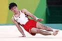Rio 2016 - Artistic Gymnastics