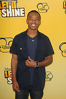 Algee Smith at Disney's 'Let It Shine' premiere held at Directors Guild Of America on June 5, 2012 in Los Angeles, California. © mpi35/MediaPunch Inc. ***NO GERMANY***NO AUSTRIA***