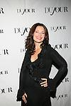 Fran Drescher Attends DuJour Magazine soiree celebrating Fran Drescher's Cancer Shmancer movement Held at SEN NYC