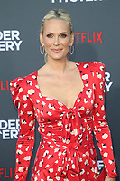LOS ANGELES, CA - JUNE 10: Molly Sims at the Los Angeles Premiere Screening of Murder Mystery at Regency Village Theatre in Los Angeles, California on June 10, 2019. <br /> CAP/MPIFS<br /> ©MPIFS/Capital Pictures