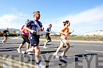 Fintan O'Connell pictured at the Rose of Tralee International 10k Race in Tralee on Sunday.