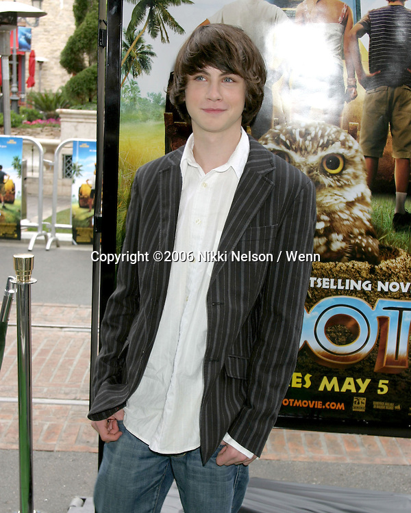 """Hoot"" Movie Premiere.The Grove .Los Angeles, CA.April 15, 2006.©2006 Nikki Nelson / Wenn...."