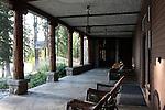 Pine Lodge, Ehrman Mansion