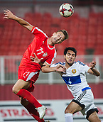 2018 UEFA U21 European Football Championships Qualification Serbia v Armenia Oct 16th
