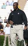 13 October 2007: South Carolina Director of Football Strength and Conditioning Mark Smith. The University of South Carolina Gamecocks defeated the University of North Carolina Tar Heels 21-15 at Kenan Stadium in Chapel Hill, North Carolina in an NCAA College Football Division I game.