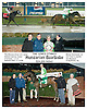 Hungarian Boatbaby winning at Delaware Park on 11/3/06