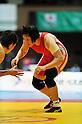 Takako Saito, DECEMBER 21, 2011 - Wrestling : All Japan Wrestling Championship Women's Free Style -59kg Final at 2nd Yoyogi Gymnasium, Tokyo, Japan. (Photo by Jun Tsukida/AFLO SPORT) [0003]