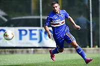 Gianluca Caprari<br /> Temu (BS) 20-07-2019 Football friendly match pre season 2019/2020 Sampdoria - Real Vicenza <br /> Photo Daniele Buffa / Image / Insidefoto