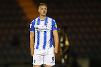 Luke Norris of Colchester United during Colchester United vs Yeovil Town, Sky Bet EFL League 2 Football at the JobServe Community Stadium on 2nd October 2018